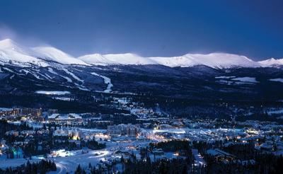 Town of Breckenridge Colorado