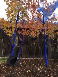 Halloween in Breckenridge