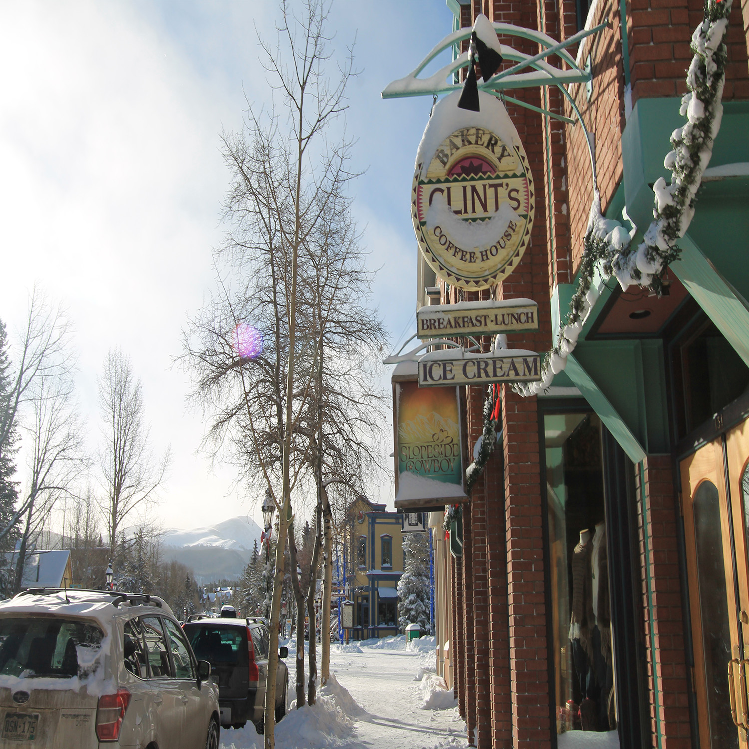 The Ultimate Breck Shopping Guide