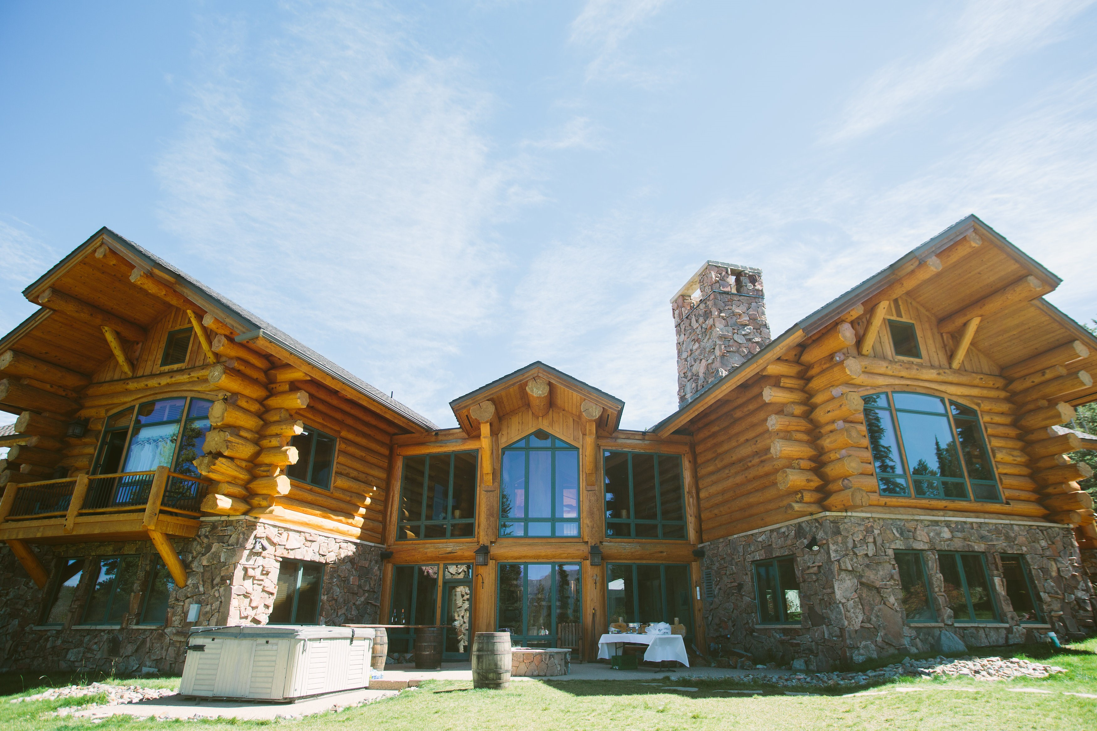 Breckenridge Venue