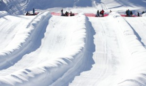 Tubing at Copper Mountain Photo courtesy of skicoupons.com