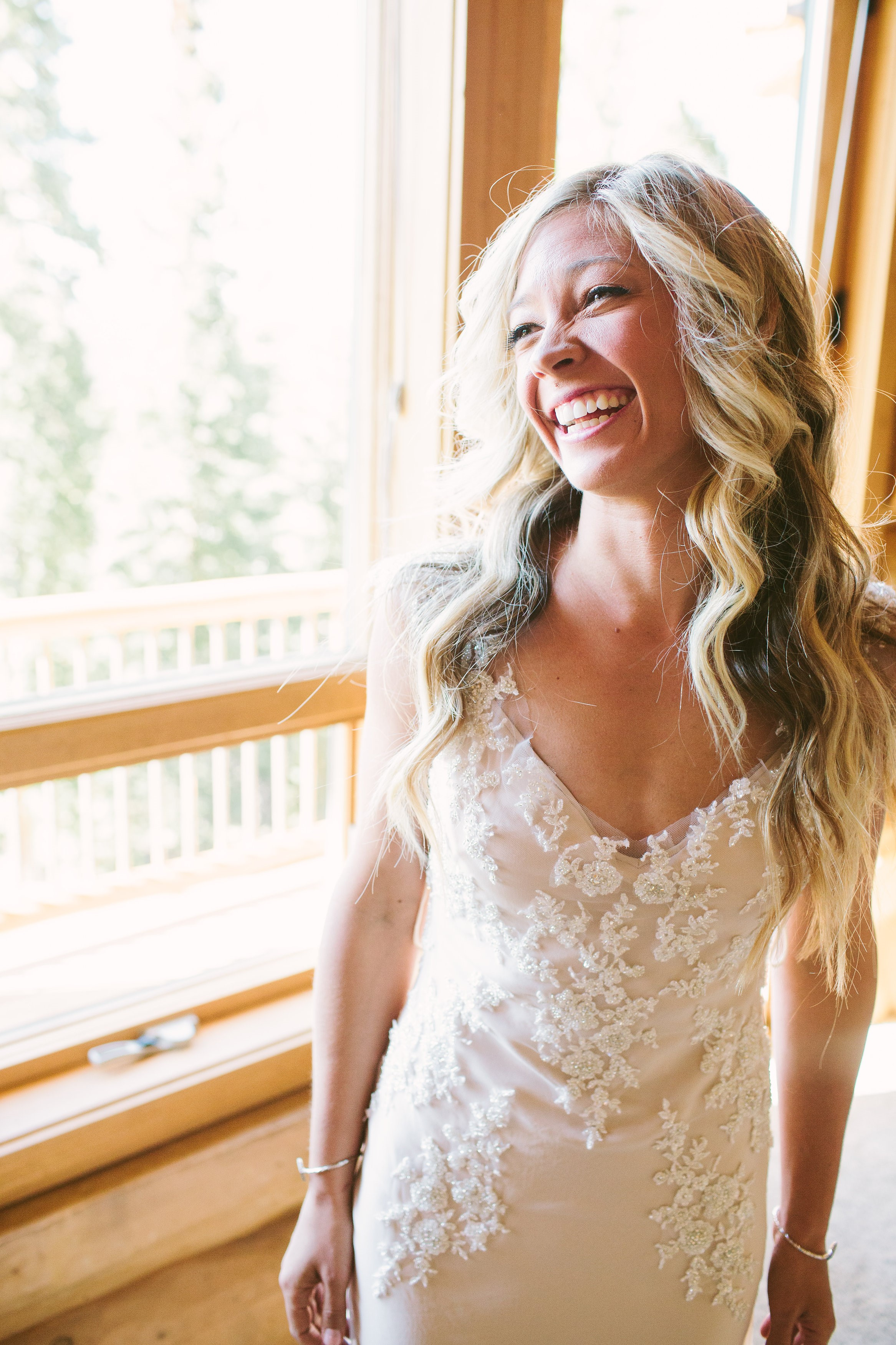 Breckenridge Bride