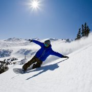 Vail Resorts by Aaron Dodd