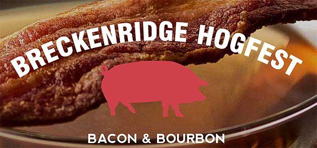 Breckenridge Hogfest