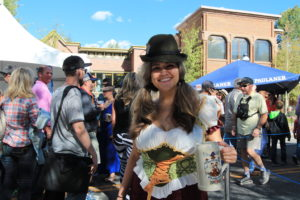 Oktoberfest in Breckenridge @ Adams & Main Street (Pick-up Pre-Purchased Steins & Tokens)