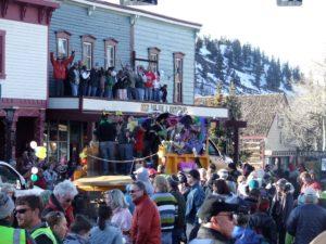 Mardi Gras @ Breckenridge | Breckenridge | Colorado | United States