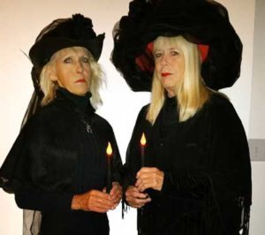 Ghostly Tales Ghost Tour - Daily @ Meet at the Dredge Restaurant  | Breckenridge | Colorado | United States