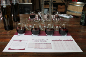 Wine Blending Experience - Daily @ Continental Divide Winery - Breck Tasting Room  | Breckenridge | Colorado | United States