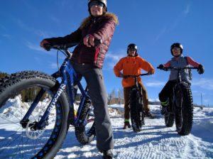 Fat Bike Tours to Brewery & Distillery - Daily @ Ridden  | Breckenridge | Colorado | United States
