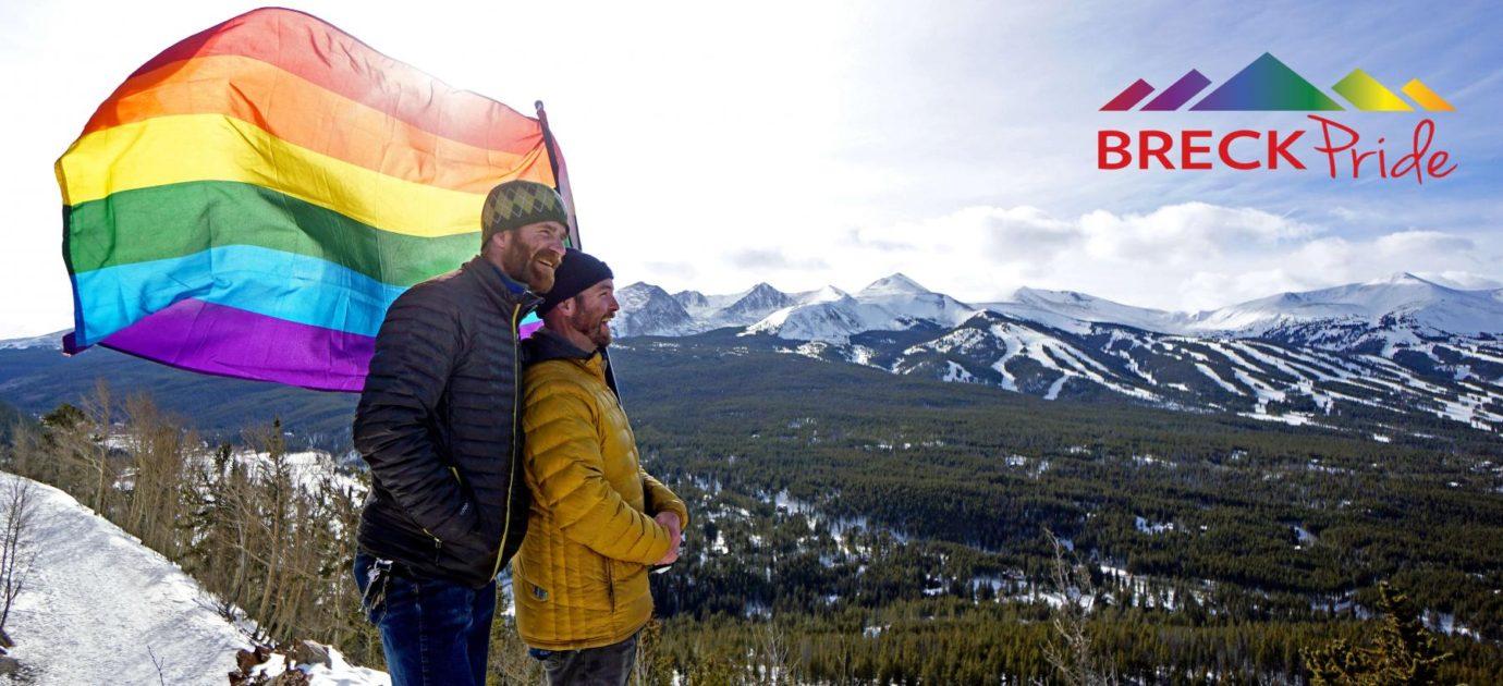 Breck Pride