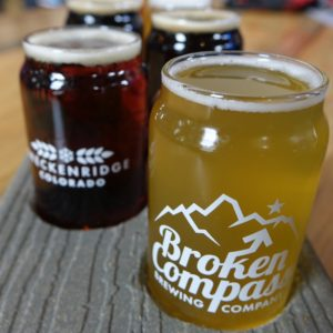 Local Folk Brewski Run @ Broken Compass
