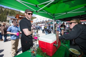 17th Annual Festival of the Brewpubs @ A-Basin