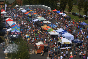 Summer Beer Festival @ Beaver Run | Breckenridge | Colorado | United States