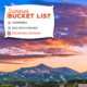 Breck Summer Bucket List