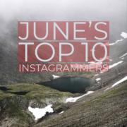 June Instagrammers