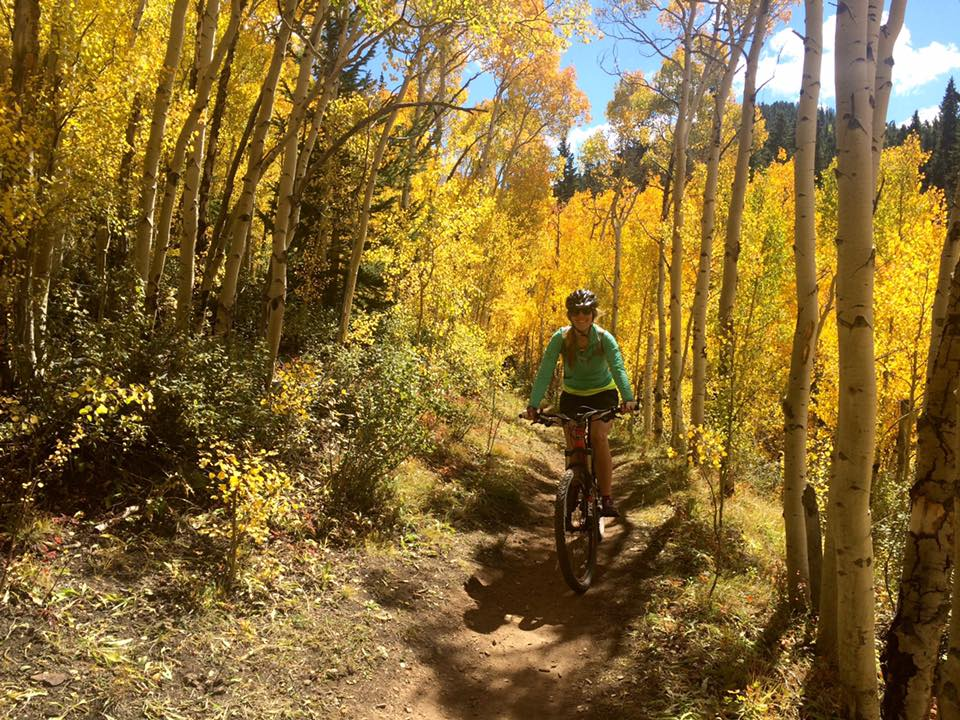 Aspen Alley | Photo: Brittany DeGraff