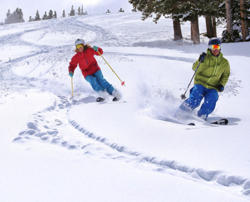 2019 Ski Season in Breckenridge