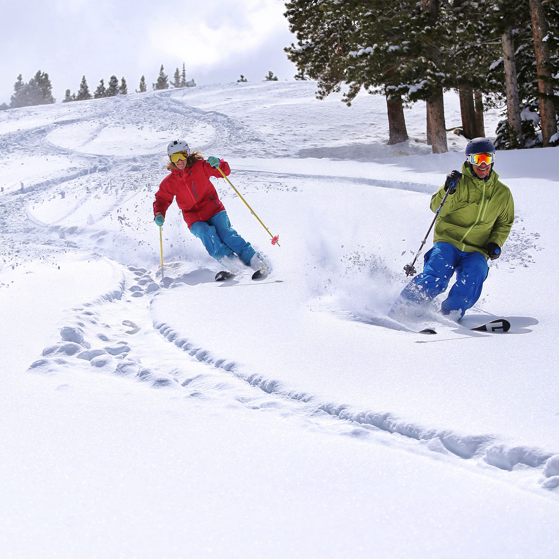 2019 Ski Season in Breckenridge