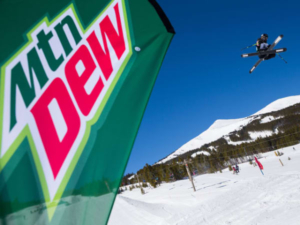 Dew Tour @ Breckenridge Peak 8