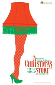 A Christmas Story @ Breckenridge Backstage Theatre | Breckenridge | Colorado | United States
