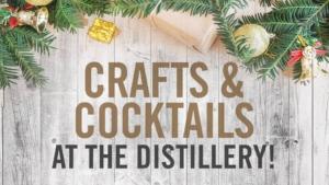 Crafts + Cocktails Holiday Market @ Breckenridge Distillery | Breckenridge | Colorado | United States