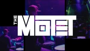 Dew Tour Concert: The Motet @ Riverwalk Center | Breckenridge | Colorado | United States