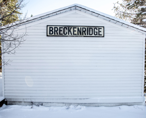 Top 5 Photo Spots in Breckenridge