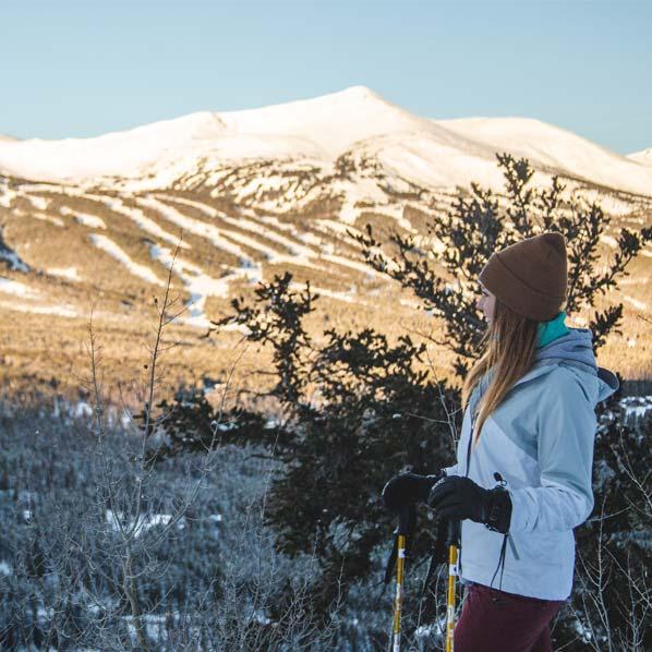 Winter Hike