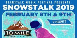 Snowstalk @ 10 Mile Music Hall   Dillon   Colorado   United States