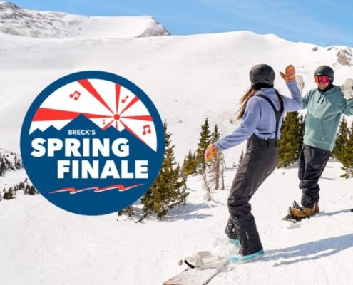 Breckenridge Spring Finale