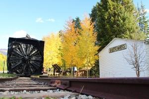 Rotary Snow Plow Park
